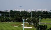 Cận cảnh sân golf VIP nằm trong… sân bay Tân Sơn Nhất
