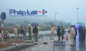 Khởi tố lái xe đâm chết 5 công nhân tại Hà Giang