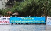 """UBND TP Hà Nội """"ra tay"""" với công trình sai phép 88 Láng Hạ"""