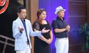 """Vua đầu bếp nhí: Thanh Hải và Minh Anh tranh thủ """"sai vặt"""" mẹ khi trở thành bếp chính"""
