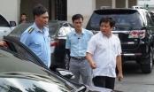TP.HCM: Hình ảnh mạnh tay trên vỉa hè của Phó chủ tịch quận 1