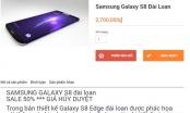 Xuất hiện Samsung Galaxy S8 nhái tại Việt Nam, giá 3 triệu đồng