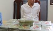 Tóm gọn đối tượng chuyển 42 bánh heroin ở Lạng Sơn