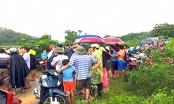 Nghệ An: Thanh niên tử vong trên đồi chè với nhiều vết đâm