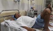 Gặp người chết hụt trong sự cố sốc phản vệ tại BV đa khoa Hòa Bình