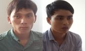 Cà Mau: Tạm giữ hai đối tượng giả danh cảnh sát hình sự mang súng nhựa ra đường đi cướp