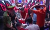 Hà Nam: Bắt quả tang 10 nam, nữ bay lắc trong quán karaoke khai nhận sử dụng ma tuý tổng hợp