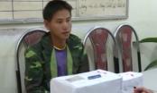 Sơn La: Bắt giữ vụ vận chuyển 36 nghìn viên ma tuý tổng hợp