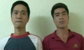 Hà Nội: Cần tiền ăn chơi, 3 đối tượng xuống đường cướp tài sản du khách nước ngoài