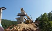 Yêu cầu rà soát quy trình thi công sau vụ gãy dầm cầu cao tốc Hạ Long - Vân Đồn