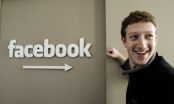 Trong 7 tháng, ông chủ facebook kiếm thêm 23,1 tỷ USD