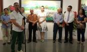Hoạ sĩ Nguyễn Minh Sơn - người ghi dấu hồn Việt qua từng bức tranh phong cảnh