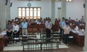 Cựu Đại biểu Quốc hội Châu Thị Thu Nga lại kêu oan