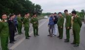"""Thái Nguyên: Thay đổi sang tội danh """"Giết người"""" đối với kẻ đâm CSGT tử vong"""