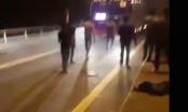 Triệu tập nhóm thanh niên chặn xe ô tô xin đểu, livestream khoe chiến tích trên Facebook
