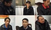 Thừa Thiên - Huế: Bắt 9 đối tượng giả danh công an lừa đảo chiếm đoạt tiền qua ngân hàng