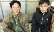 Nghệ An: Ba bố con lập mưu tấn công cảnh sát để giải cứu vợ bị truy nã