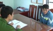 Thanh Hóa: Bắt đối tượng đưa người đi lao động Trung Quốc trái luật