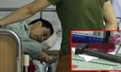 Lào Cai: Chồng dùng búa giết vợ rồi uống thuốc cỏ tự tử nay đã tử vong