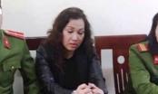 Nghệ An: Bắt quả tang nữ chủ quán karaoke giấu 2kg ma túy đá trong phòng hát