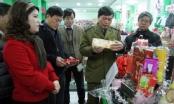 Hải Phòng: Lập đoàn kiểm tra liên ngành thực phẩm dịp Tết Bính Thân