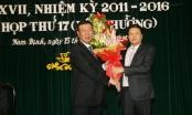 Thủ tướng chính phủ phê chuẩn nhân sự 2 tỉnh Nam Định, Quảng Bình