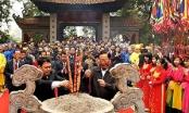 Khai mạc lễ Hội đền Thượng Lào Cai năm 2016