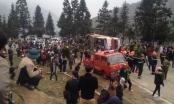 Lào Cai: Tai nạn liên hoàn khiến 1 người tử vong