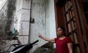 """Hà Nội: Một gia đình bị kẻ lạ vừa """"khủng bố"""" bằng """"bom bẩn"""", vừa đột nhập cuỗm sạch tiền tích cóp"""