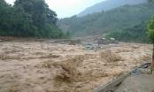 Thủ tướng Chính phủ chỉ đạo các ban ngành ứng phó, khắc phục hậu quả mưa lũ ở Lào Cai