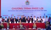 VNPT ký thoả thuận hợp tác với Tổng Liên đoàn Lao động Việt Nam