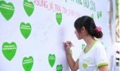 Vinasoy đồng hành hưởng ứng ngày sức khỏe tim mạch thế giới