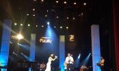 VinaPhone tri ân khách hàng thân thiết bằng đêm nhạc giàu cảm xúc