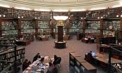 Khám phá những thư viện hấp dẫn nhất nước Anh