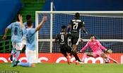 Kết quả tứ kết cúp C1 Man City - Lyon: Bỏ lỡ đáng tiếc, hơn cả địa chấn