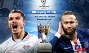 Nhận định bóng đá RB Leipzig- PSG: Neymar, Mbappe mơ vô địch C1