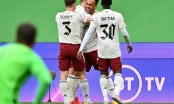Kết quả  Arsenal - Liverpool (pen 4-5): Bản lĩnh của pháo thủ