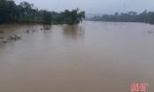 Tin mới nhất về lũ trên các sông lớn ở Hà Tĩnh