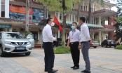 Bắc Giang: Dừng tổ chức thi tại Điểm thi Trường THPT Lạng Giang số 3 vì có thí sinh nghi mắc Covid-19