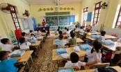 Bắc Giang: Học sinh Bắc Giang ký cam kết không vi phạm bạo lực học đường