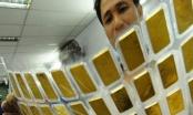 Giá vàng hôm nay 02/12: Tăng nhẹ 10.000 - 20.000 đồng/lượng