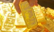 Giá vàng hôm nay 10/12: Tăng nhẹ 20.000 - 40.000 đồng/lượng