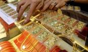 Giá vàng hôm nay 23/12: Tăng 30.000 - 40.000 đồng/lượng
