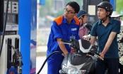 Giá xăng dầu đồng loạt giảm mạnh trong ngày lễ tình nhân