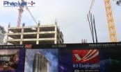Dự án Sky View Trần Thái Tông thoát xác với tên gọi VIC Tower liệu có hồi sinh?