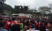 Nghệ An: Nhiều học sinh nghèo cảm động nhận áo ấm trong rét mướt