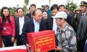 """Thủ tướng Nguyễn Xuân Phúc: Không để tháng Giêng đủng đỉnh ăn chơi"""""""