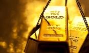 Giá vàng hôm nay 8/10: Vàng thế giới lao dốc, vàng trong nước rớt ngưỡng 42 triệu đồng/lượng