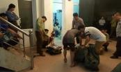 Hà Nội: Người đàn ông 'can thiệp' vụ QLTT kiểm tra xe hàng quần áo là ai?