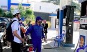 Từ 15h, giá xăng dầu tăng mạnh 500 - 700 đồng/lít